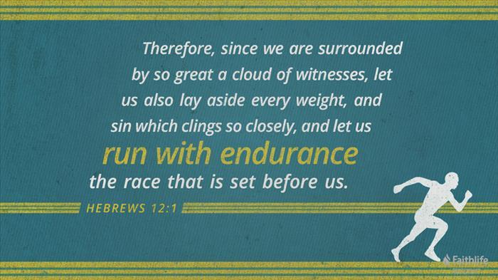 Hebrews 12:1–2